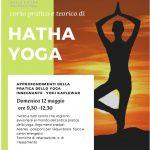 Corso pratico e teorico di HATHA YOGA
