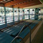 Apertura piscina interna 1 luglio