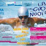 SONO APERTE LE ISCRIZIONI  Scuola Nuoto CON INIZIO 29 GENNAIO