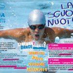 Aperte le iscrizioni alla Scuola Nuoto 2018/2019